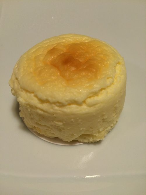 チーズオムレット3